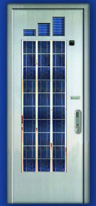 La porta fotovoltaica Sungate.